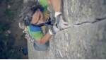 Arrampicata in fessura con le Guide alpine italiane #5: Finger crack