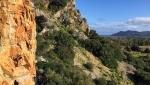 Cuba, the new sports crag in Sardinia
