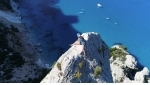 Climbing video: Sardinia's spectacular Aguglia di Goloritzé