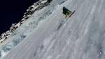 Enrico Mosetti, la Caroline Face e lo sci estremo in Nuova Zelanda