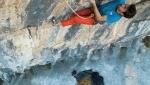 Stefano Ghisolfi climbs One Slap, his third 9b