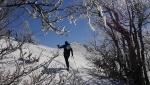 L'incanto dei passi: con Alberto Sciamplicotti alla scoperta dell'Appennino più selvaggio