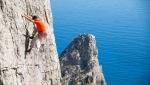 Arrampicata Sardegna: novità verticale dall'Ogliastra