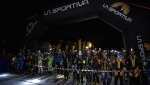 Federico Nicolini e Bianca Balzarini vincono la terza Folgrait Ski Race
