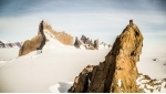 Antarctica success for American exploratory expedition