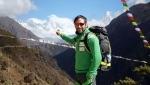 Alex Txikon, l'alpinista, l'uomo e il racconto di un incontro speciale
