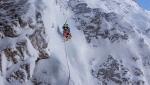 Monte Vigna Vaga: new North Face climb