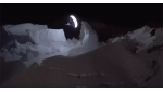 Valentin Delluc Mont Blanc Moonline