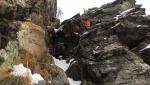 Alpinism in Valtournenche: new mixed climb by Cazzanelli & Buongiorno