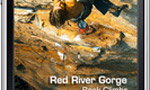 Red River Gorge, climbing iPhone app