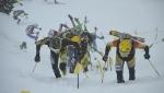 Campionato Italiano di scialpinismo 2018: Robert Antonioli e Alba De Silvestro vincono in Valle Aurina