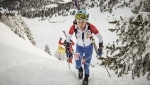 Ski Mountaineering World Cup: Xavier Gachet and Laetitia Roux win in Villars