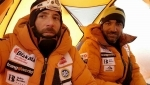 Intervista ad Alex Txikon dal Campo Base dell'Everest