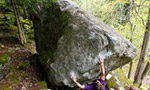 Melloblocco 2011 - the bouldering game in Val Masino