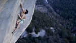 Adam Ondra claims world's first 9a+ flash at St. Léger