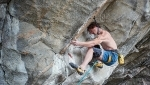 Adam Ondra and the world premiere of the film Silence at Riva del Garda