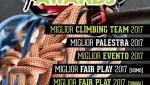 Climbing Awards a Outdoor Expo Bologna / Votazioni online fino al 23 febbraio