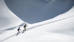 Transcavallo, domani il via alla classica gara di scialpinismo a squadre