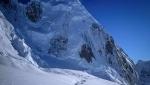 Cerro Riso Patron in Patagonia, Matteo Della Bordella & Silvan Schüpbach climb new route