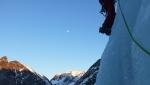Arctic Pole Ice Climbing Trip 2018