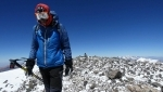 Los Picos 6500, first summits climbed in the Andes by Franco Nicolini, Tomas Franchini, Silvestro Franchini