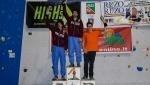 Coppa Italia Lead e Speed, i risultati della prima tappa di Brugherio
