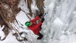 Bletterbach e la cascate di ghiaccio nel canyon incantato dell'Alto Adige