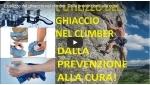 L'utilizzo del ghiaccio nel climber #1. Dalla prevenzione alla cura. Del Dottor Kelios Bonetti