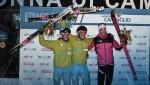A Campiglio Michele Boscacci vince gara e Coppa del Mondo di scialpinismo