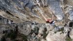 Sébastien Bouin adds one of France's hardest sport climbs to Russan