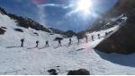 Scialpinismo in Alto Atlante, Marocco