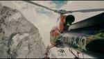 Solo in Volo, il film sull'elisoccorso