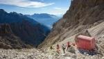 Video: Dolomiti senza confini, per una montagna che unisce