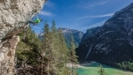 Dolorock 2018 climbing festival in the Dolomites