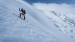 Altai Mountains / Steep skiing in Siberia by Daniel Ladurner & Co