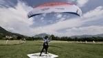Christian Maurer vince la prima edizione della Salewa Ironfly