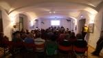 I rifugi del Monte Bianco, il resoconto del workshop di Courmayeur