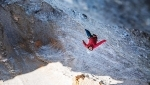 Climbing video: Stigmata up Heiligkreuzkofel in the Dolomites by Simon Gietl, Andrea Oberbacher
