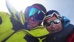 Himalayas: Marco Camandona and François Cazzanelli summit Lhotse, Everest updates