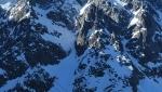 Mont Blanc Aiguille du Midi cable car closed for maintenance
