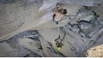 Alex Honnold and Tommy Caldwell climb The Nose in under 2 hours to set new El Capitan speed record