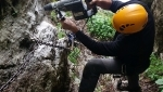 Riapre la Via Ferrata del Procinto, la storica ferrata nelle Alpi Apuane