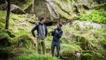 Champions Challenge: Adam Ondra - Stefano Ghisolfi interview before Saturday showdown