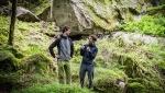 Champions Challenge: intervista ad Adam Ondra e Stefano Ghisolfi prima della sfida di sabato