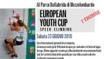 Liston Climbing Contest 2018, la festa dell'arrampicata a Mezzolombardo