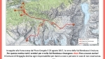 Val Bondasca paths officially closed after Pizzo Cengalo rockslide