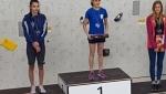 Laura Rogora e Filip Schenk oro nella Coppa Europa Giovanile Lead di Brunico