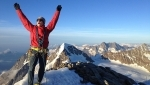 Vertical Jungfrau Marathon by Roger Schäli & David Hefti