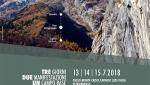 Cjanevate 150 e Arrampicarnia 2018, il grande meeting d'arrampicata delle Alpi Carniche