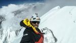 Hansjörg Auer, Lupghar Sar West solo ascent details